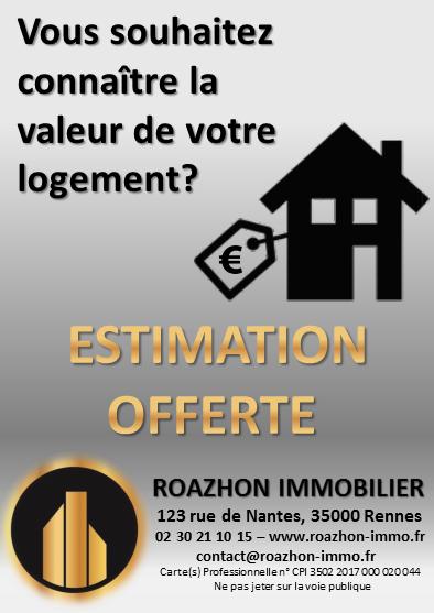 Roazhon Immobilier