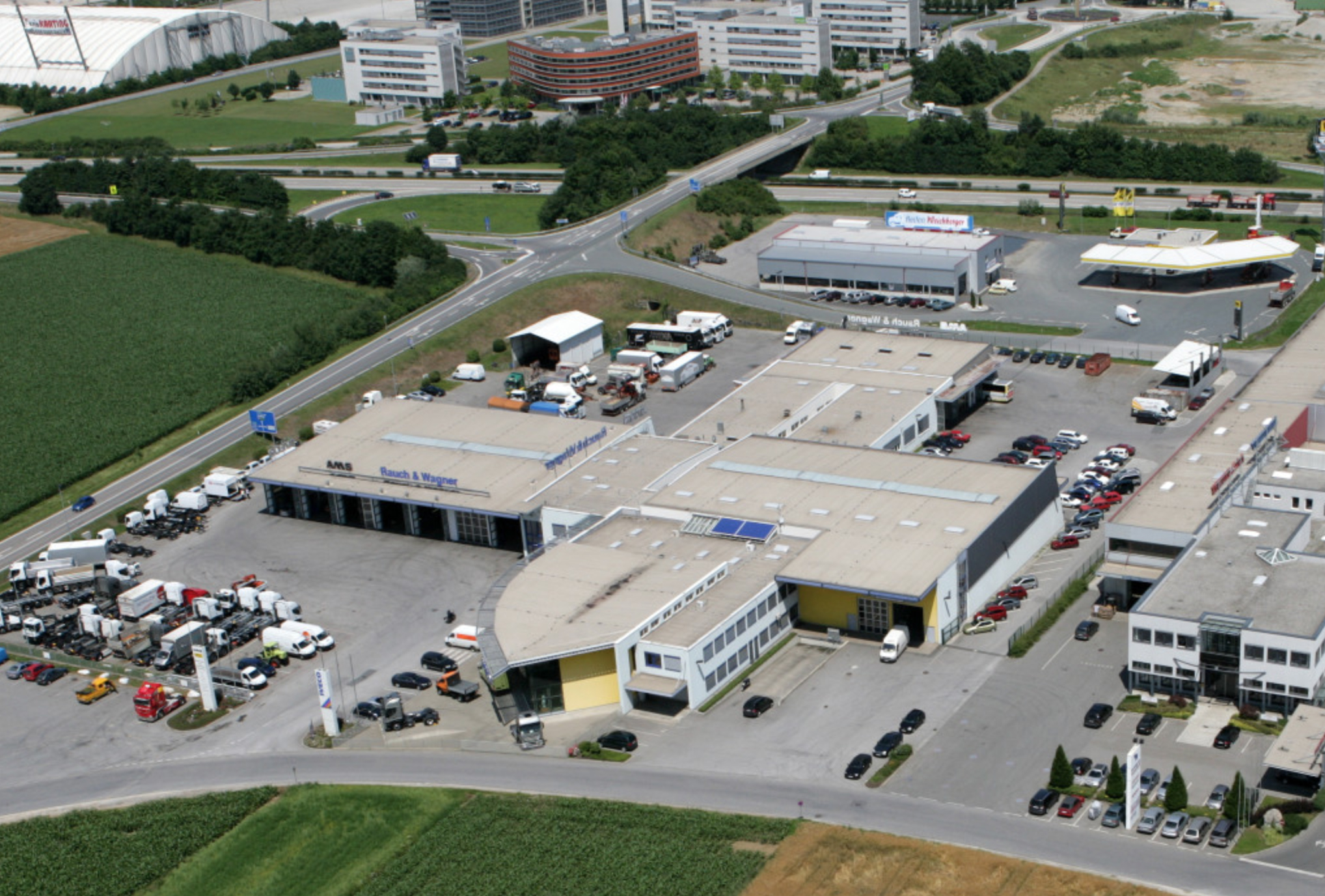 Straschek GmbH
