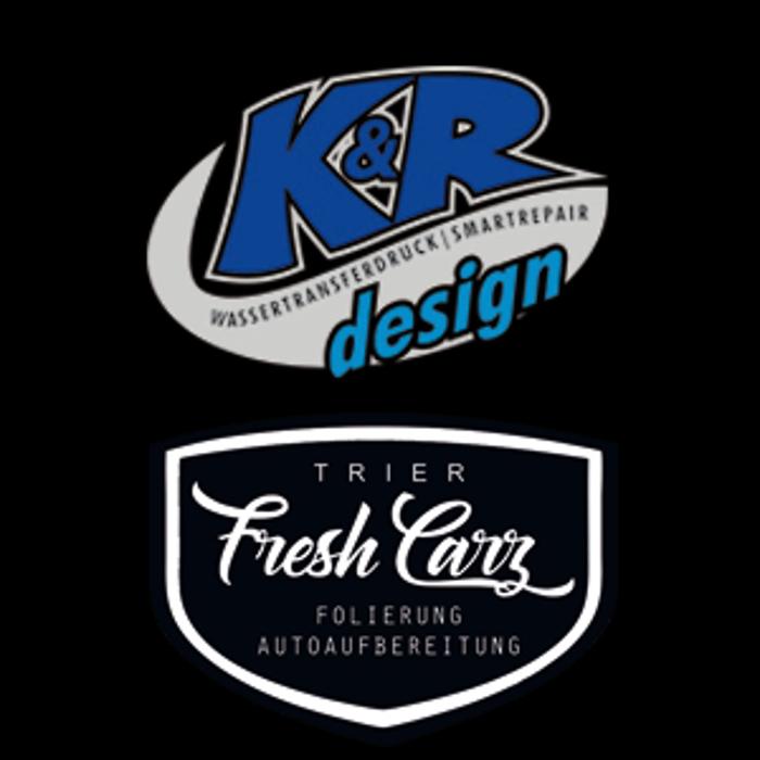 Bild zu K&R Design // Lackiererei und Fresh Carz Trier // Folierung and more in Trier