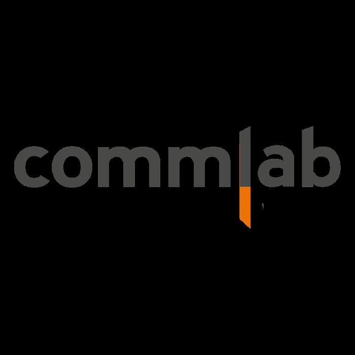 Bild zu commlab GmbH in Leipzig