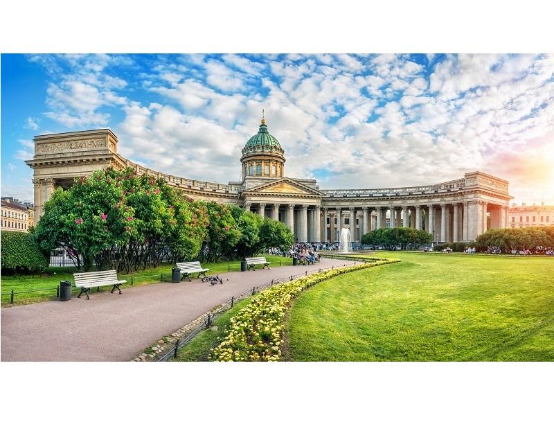 Visum Russland - Online Reisebüro & Reiseveranstalter Paneurasia.de