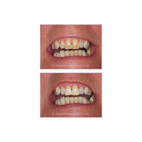 Foto de St Pauls Dental Practice Ltd