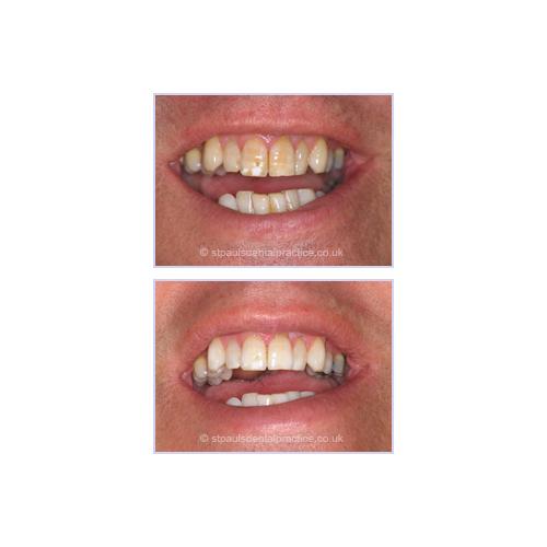 St Paul's Dental Practice Ltd