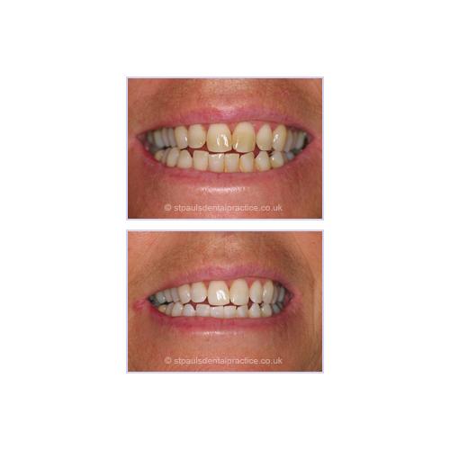 Foto de St Pauls Dental Practice Ltd Newton Abbot