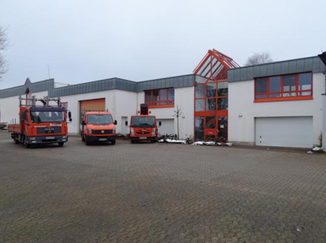 Günnewig Mario Dachdeckermeister GmbH