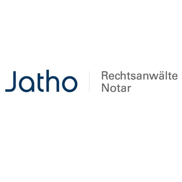 Bild zu Jatho Rechtsanwälte & Notar in Steinbach im Taunus