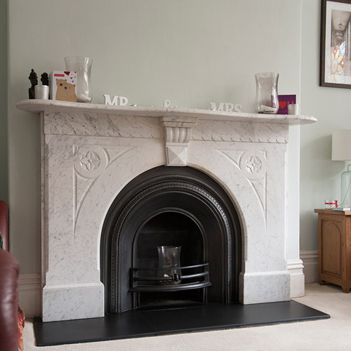 The Antique Fireplace Restoration Company