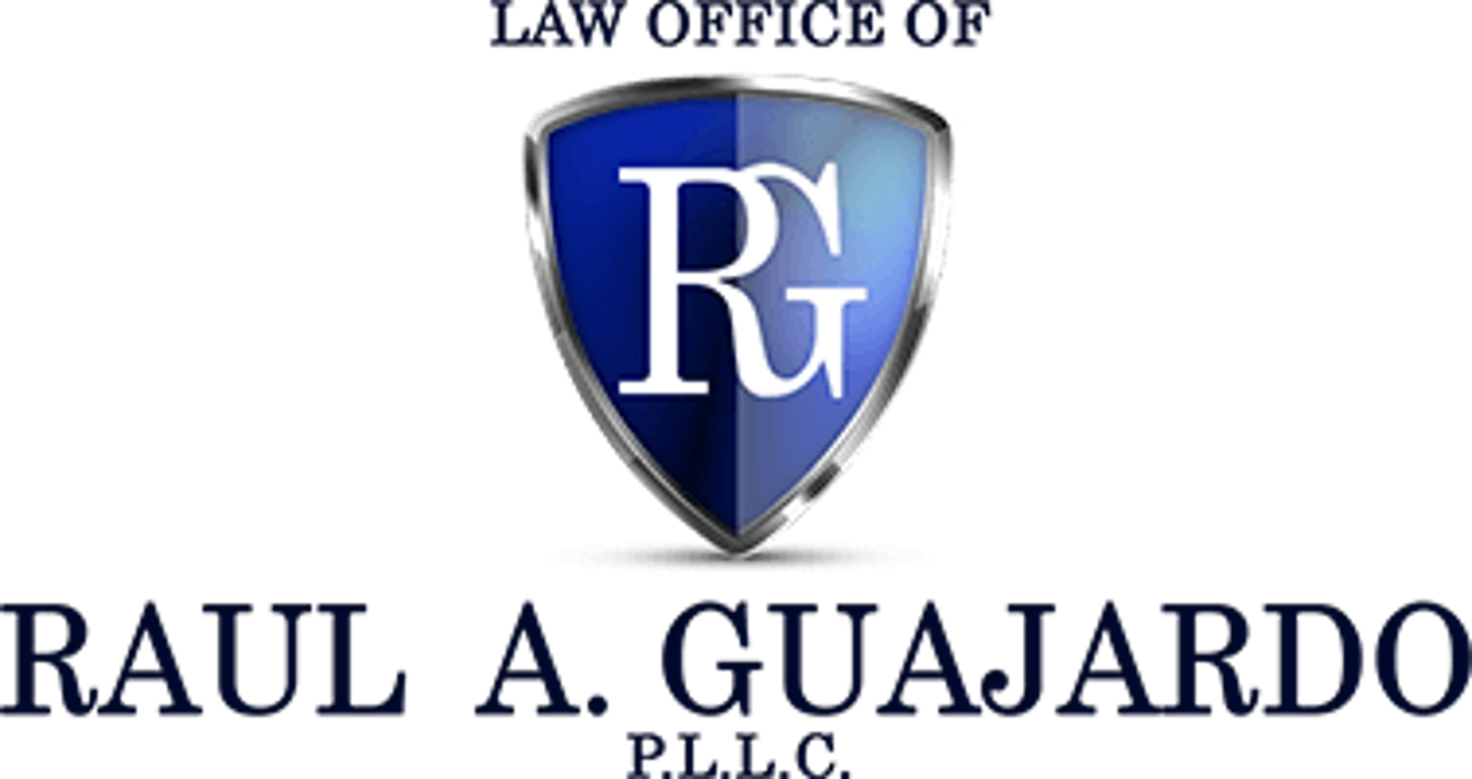 Law Office of Raul A. Guajardo, P.L.L.C. - McAllen, TX