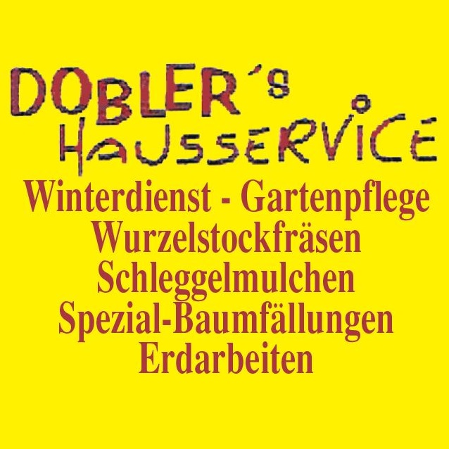 Doblers Hausservice