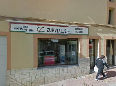 Zurvial