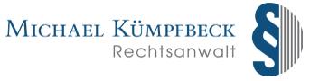 Rechtsanwalt Michael Kümpfbeck München Logo