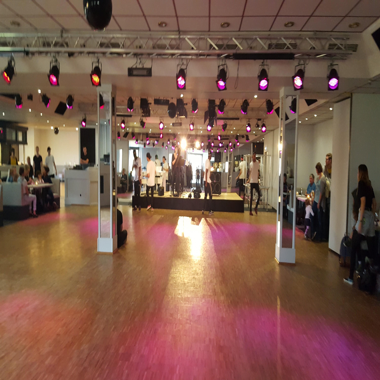 Fotos de Vibes dance & events