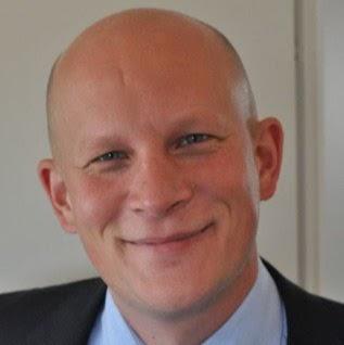Jens Olinger