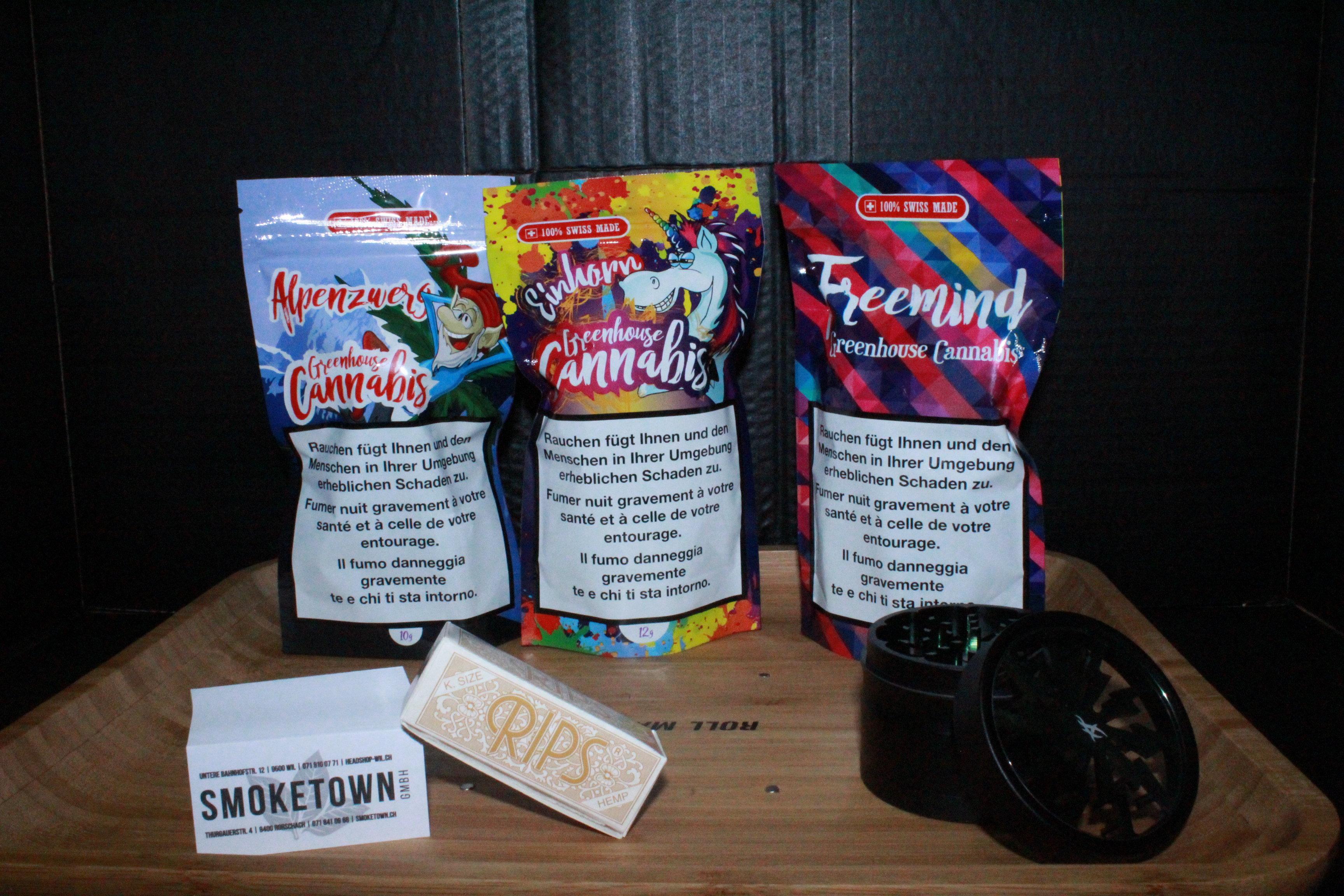 Smoketown Wil GmbH