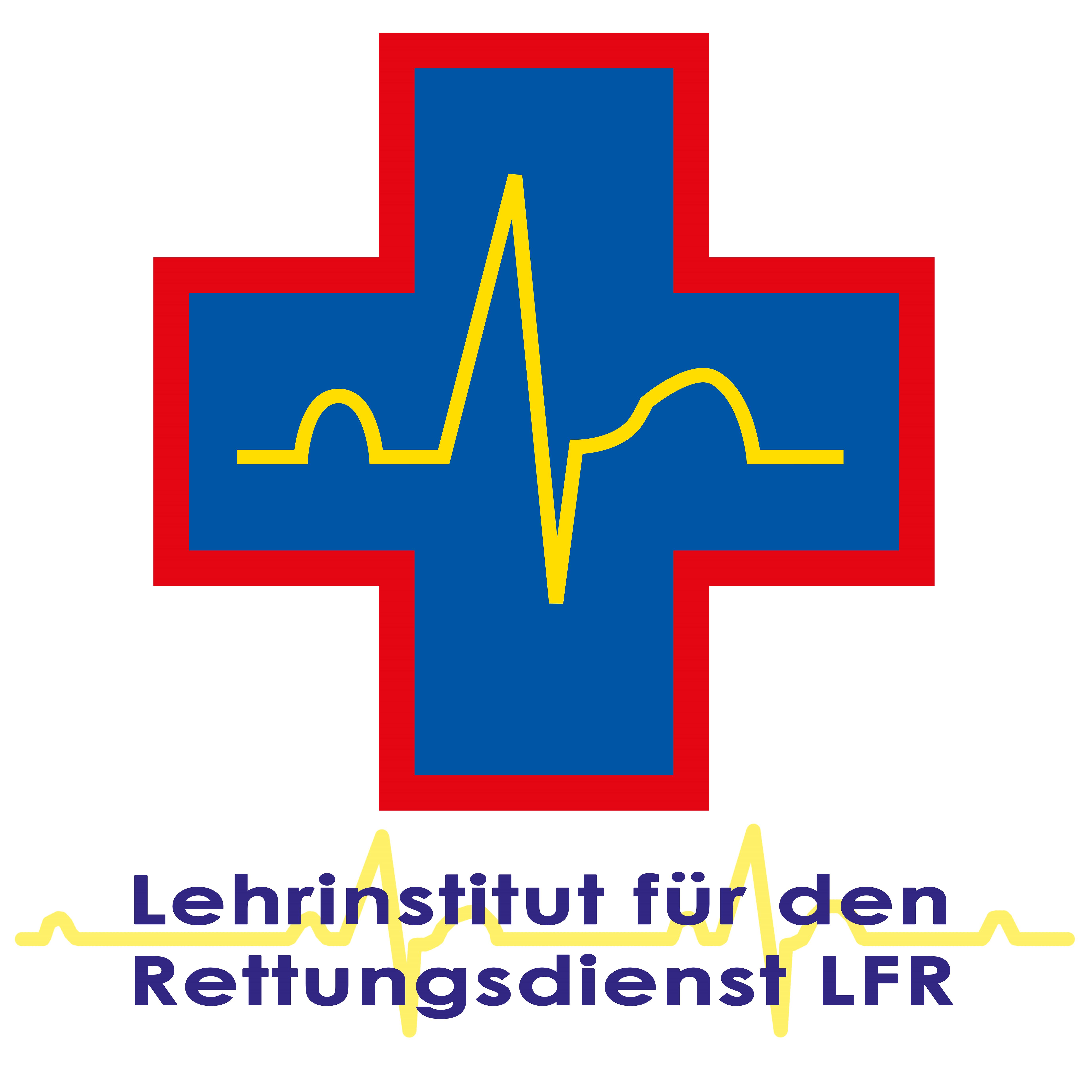 Lehrinstitut für den Rettungsdienst LFR