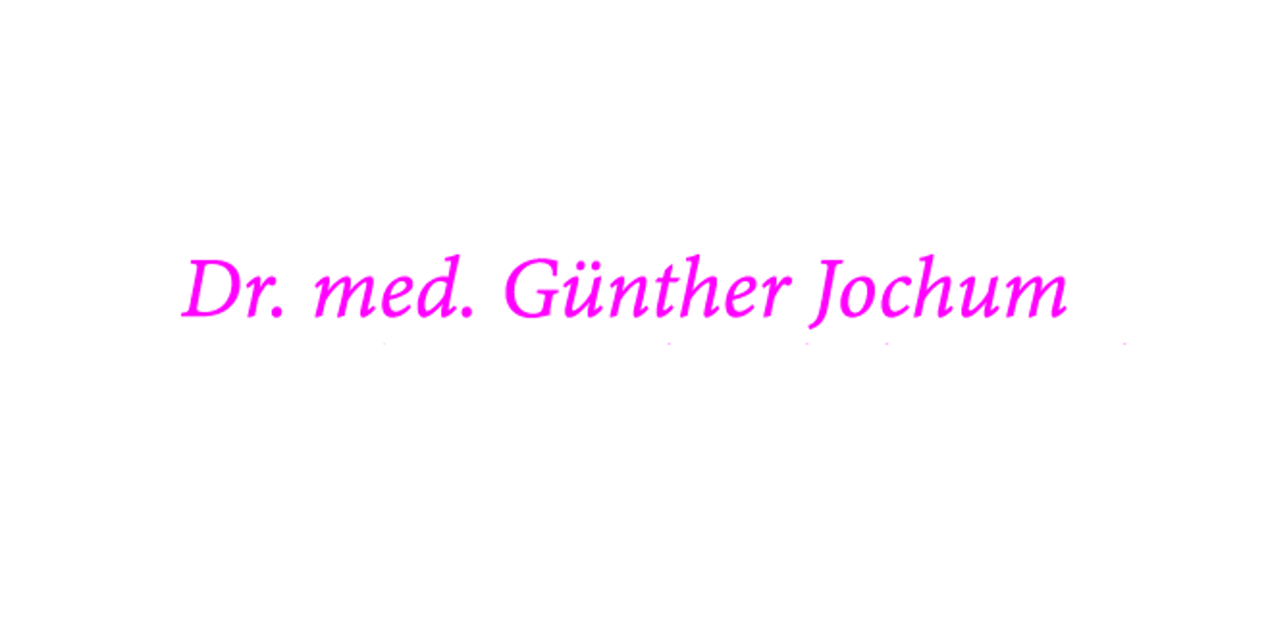 Bild zu Dr. med. Günther Jochum Internist und Kadiologe in Neunkirchen an der Saar