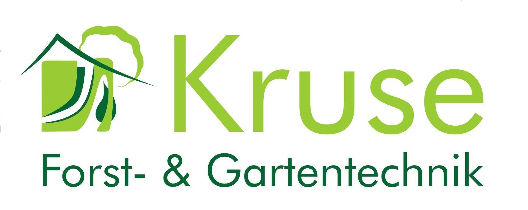 Kruse Forst & Gartentechnik GmbH & Co.KG