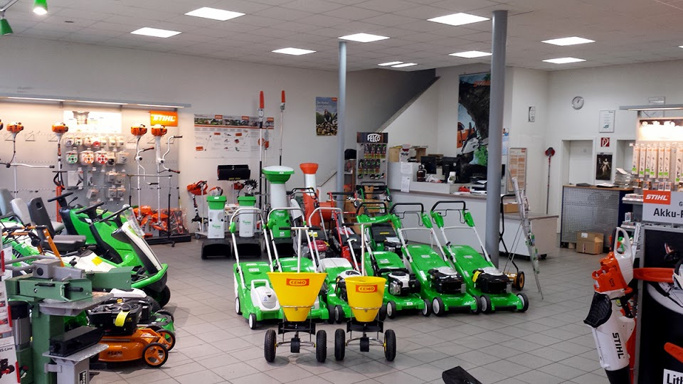 Endress Motorgeräte GmbH Niederlassung 25
