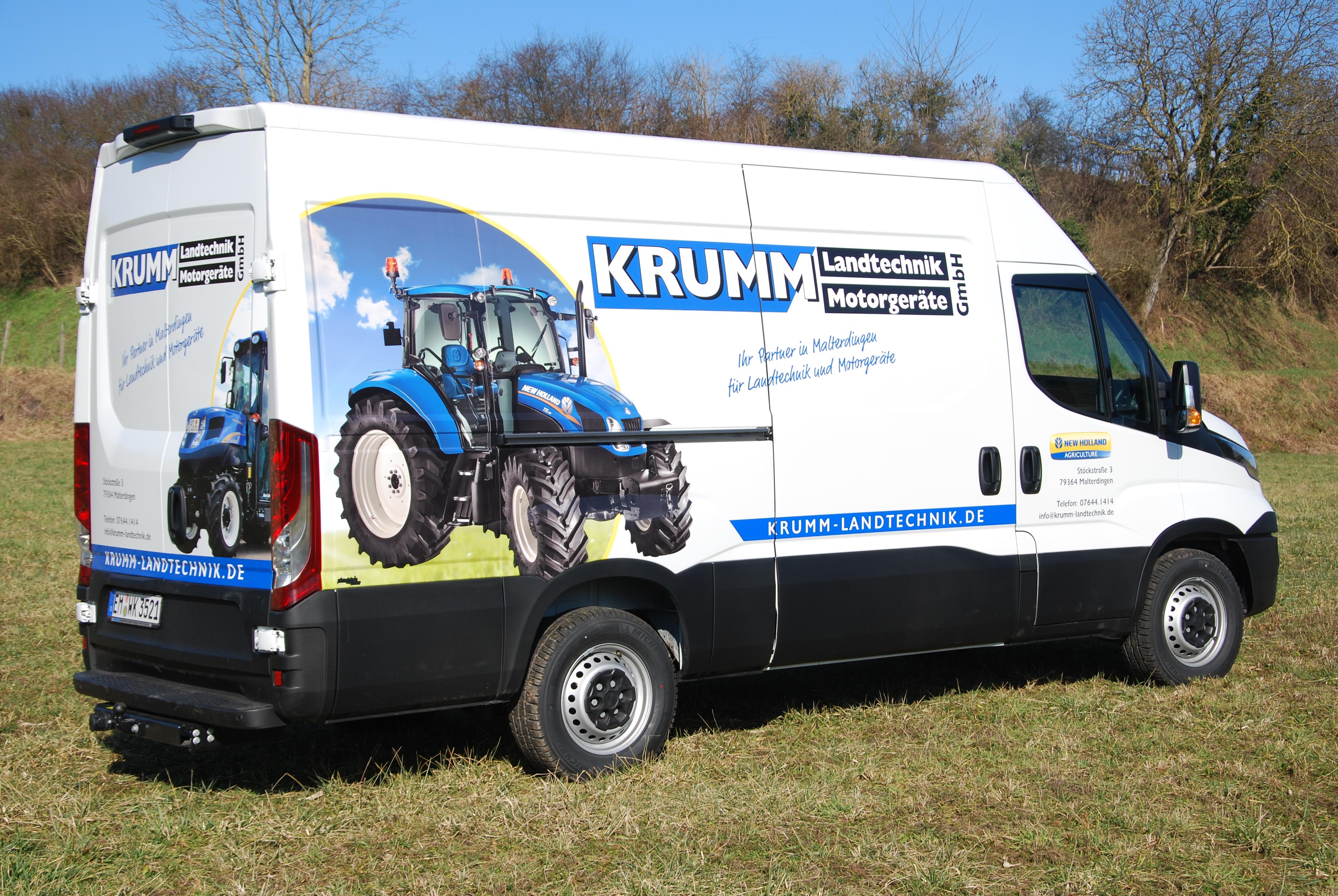 Krumm Landtechnik GmbH