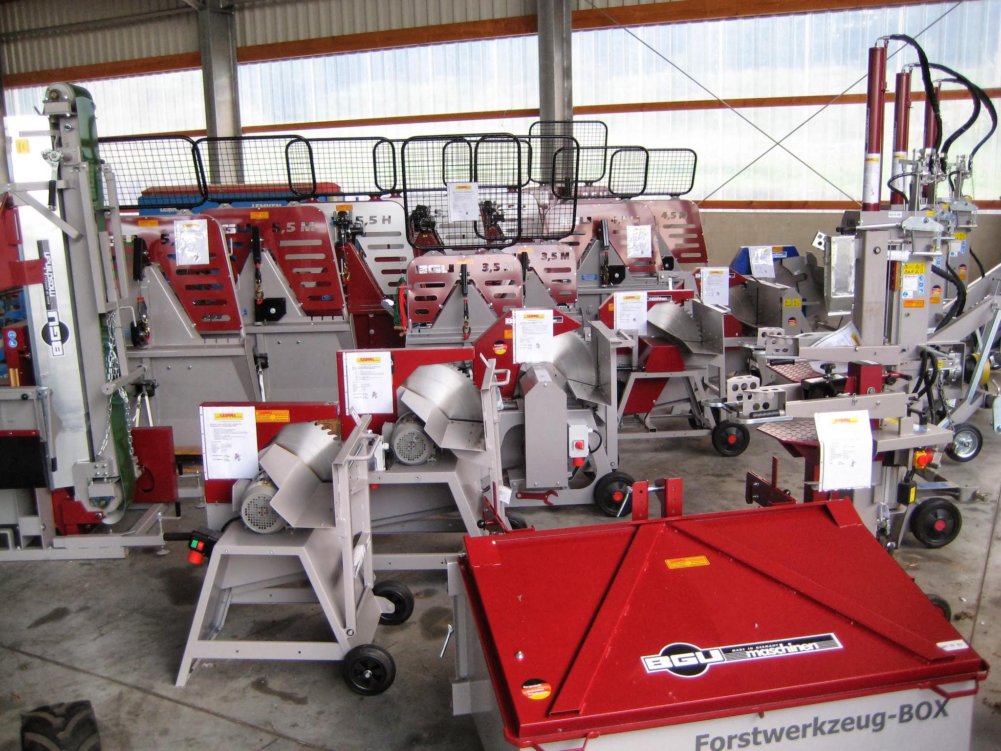 Seippel Landmaschinen GmbH