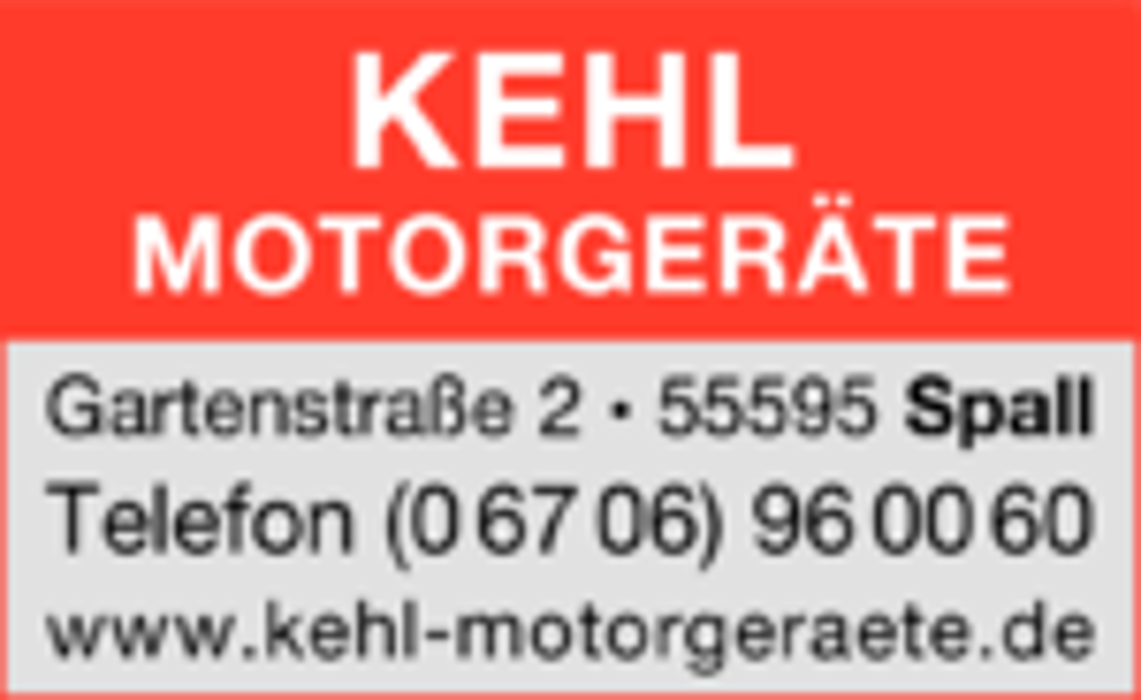 Christian Kehl Motorgeräte