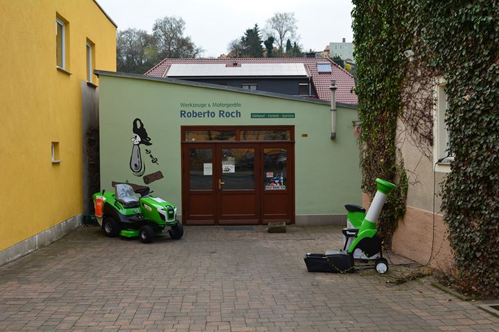 Roberto Roch Werkzeuge & Motorgeräte