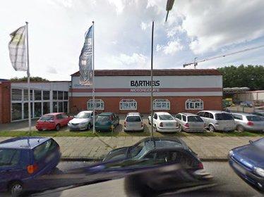 Friedr. E. Barthels Nachf. Glockzin KG (GmbH & Co.)