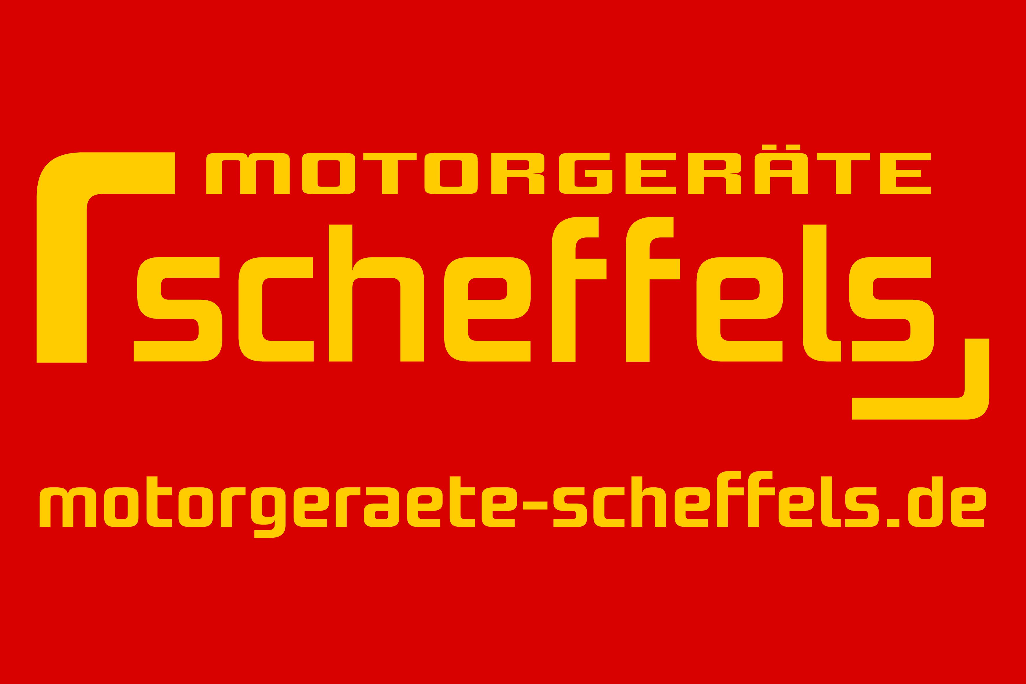 Motorgeräte Scheffels Inh. Bernd Scheffels