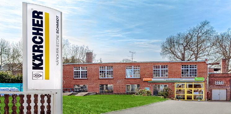 Technisches Fachzentrum Schmidt GmbH