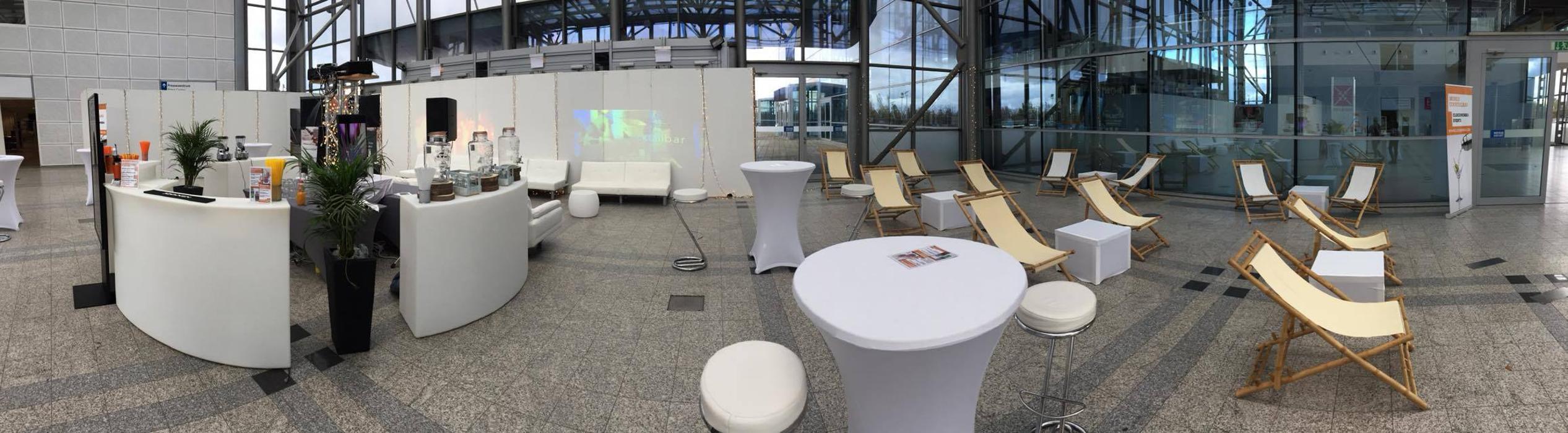 jelloo - Onlinemarketing - Clockwork4Events Leipzig & Eichsfeld in Leipzig