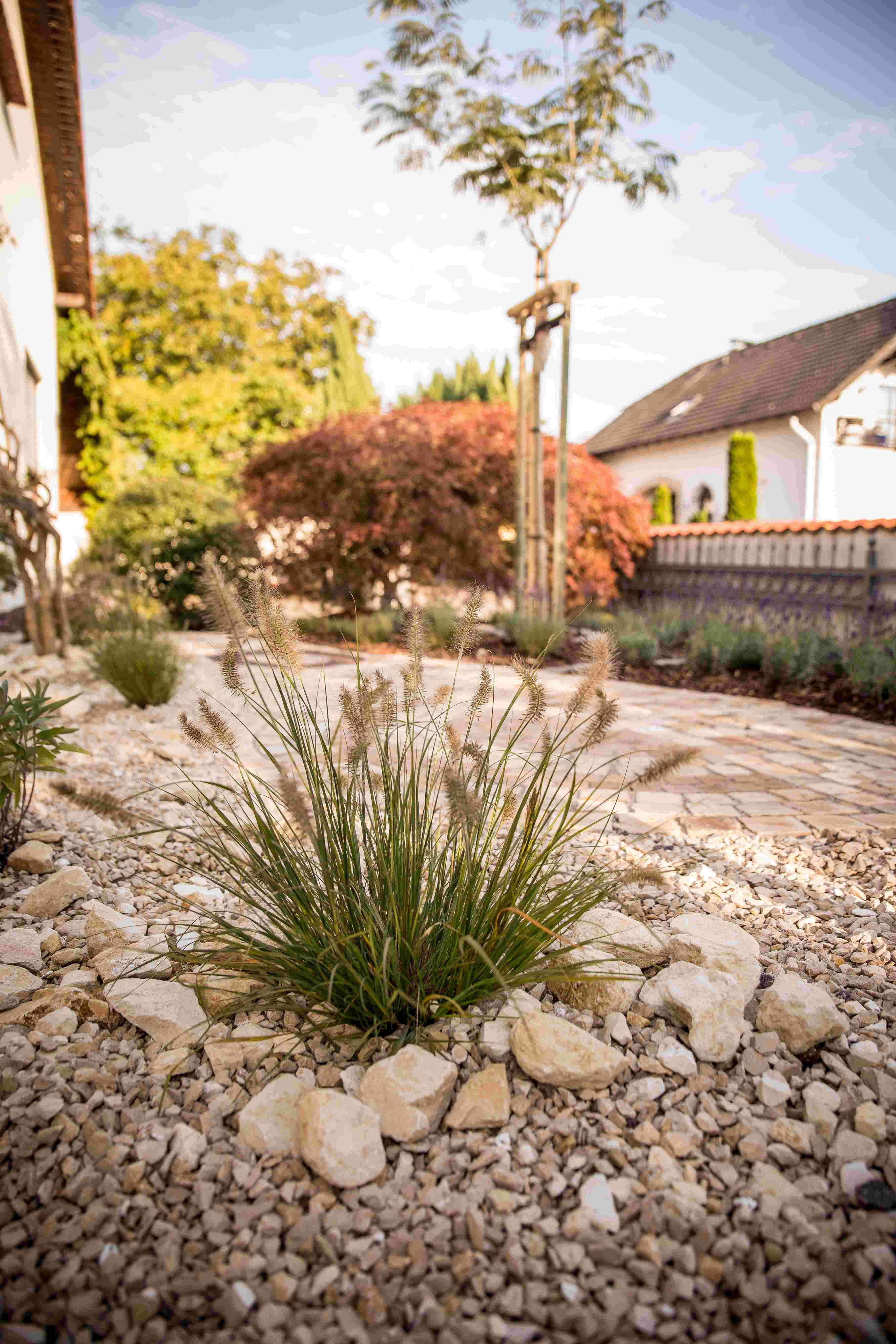 Herrle Garten- und Landschaftsbau