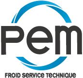 PEM Froid Service Technique