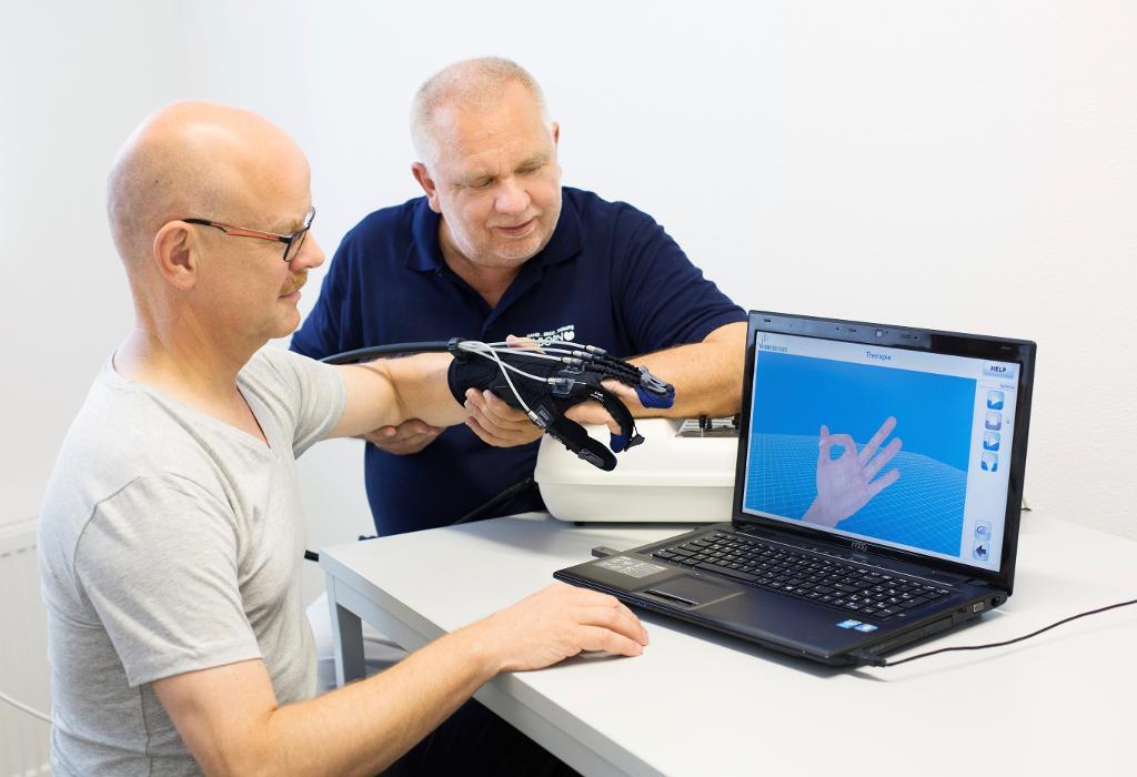 Hand- und Ergotherapie Laborn GbR