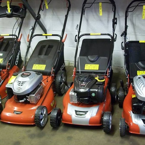 Sussex Mower Services - Saint Leonards-on-sea, East Sussex  TN38 0EA - 01424 426126 | ShowMeLocal.com
