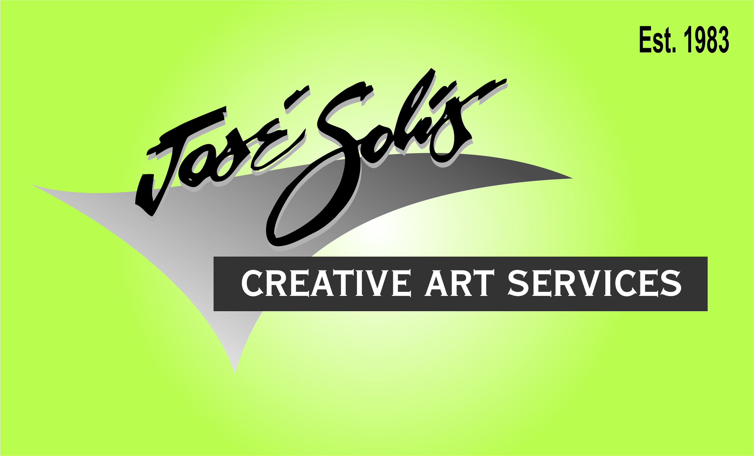 Image 1 | Jose Solis Creative Art Services