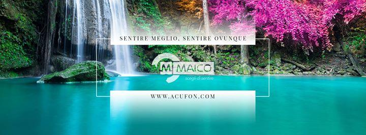 Maico Acufon
