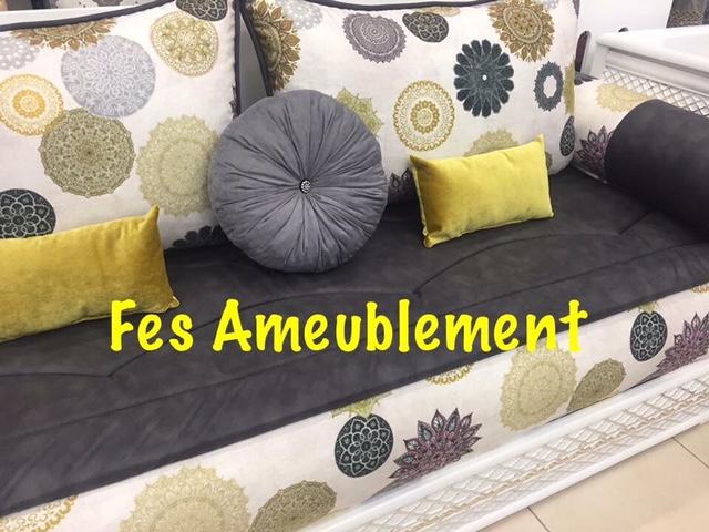 FES AMEUBLEMENT