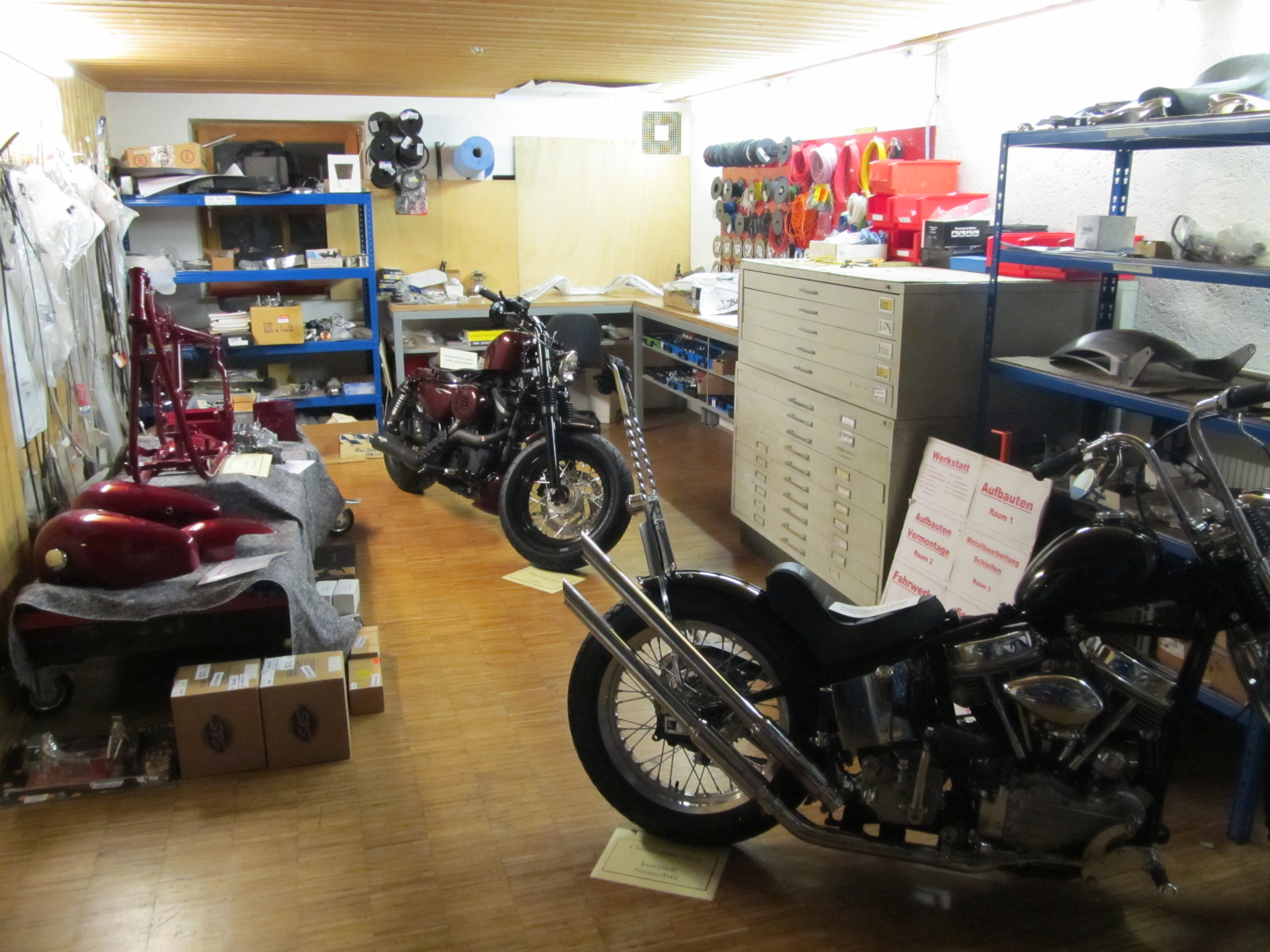Classic Bike Shop