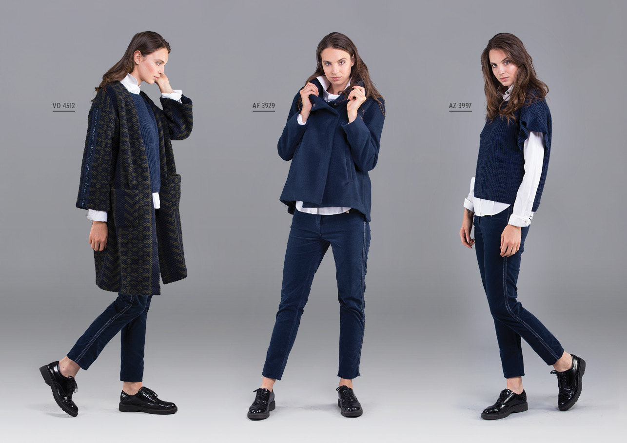 L' Atelier della Moda Boutique Miska