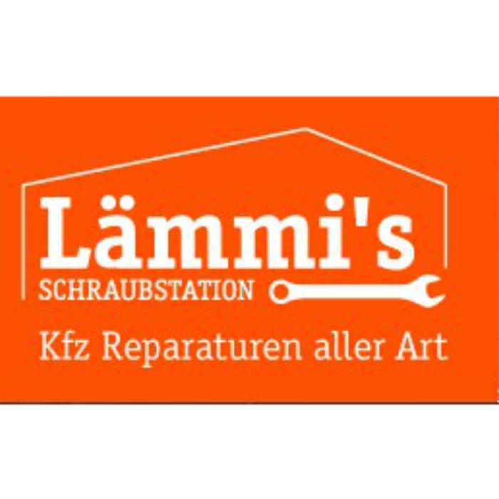 Lämmi's Schraubstation