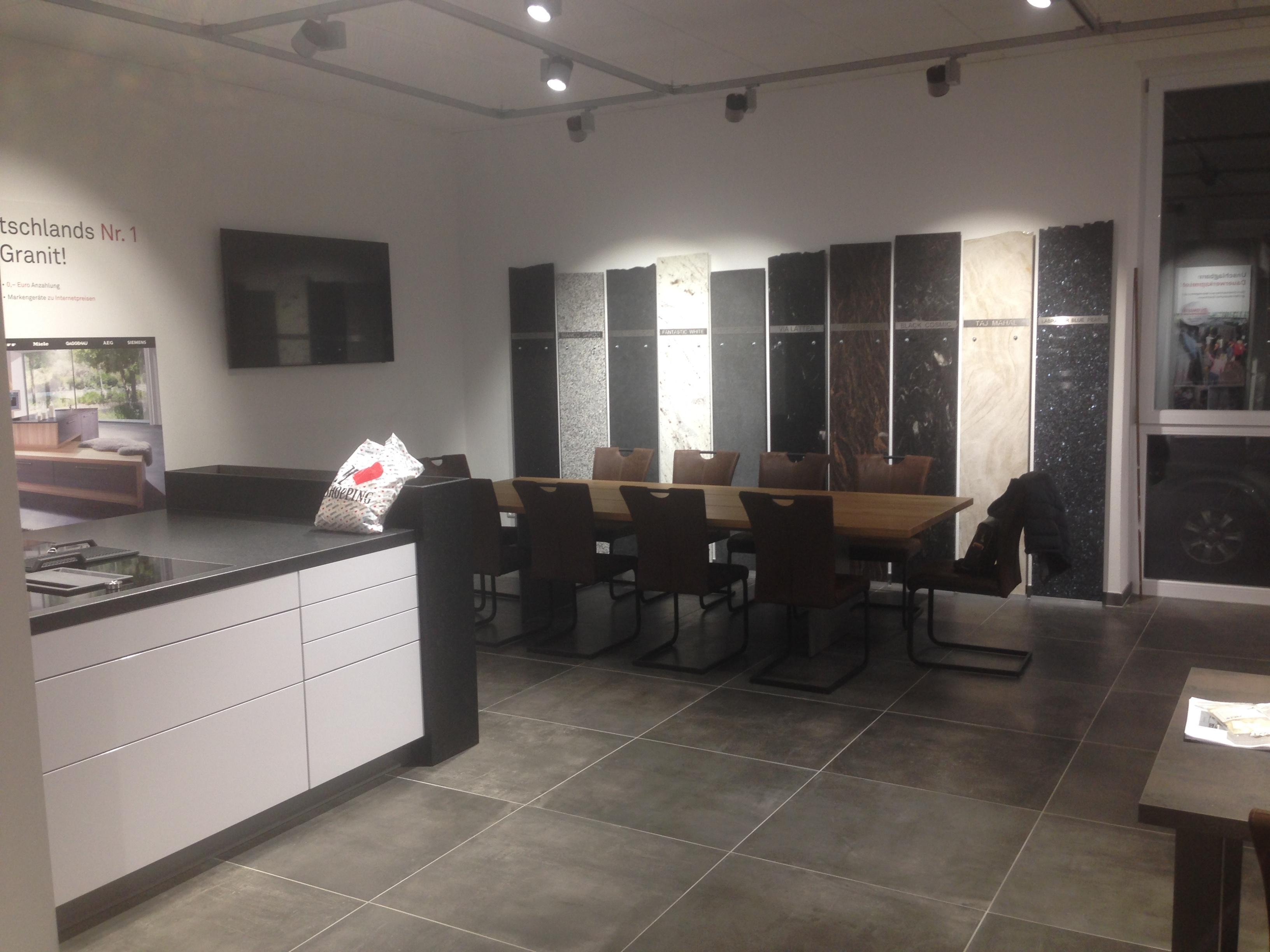 Küchen in Aschaffenburg