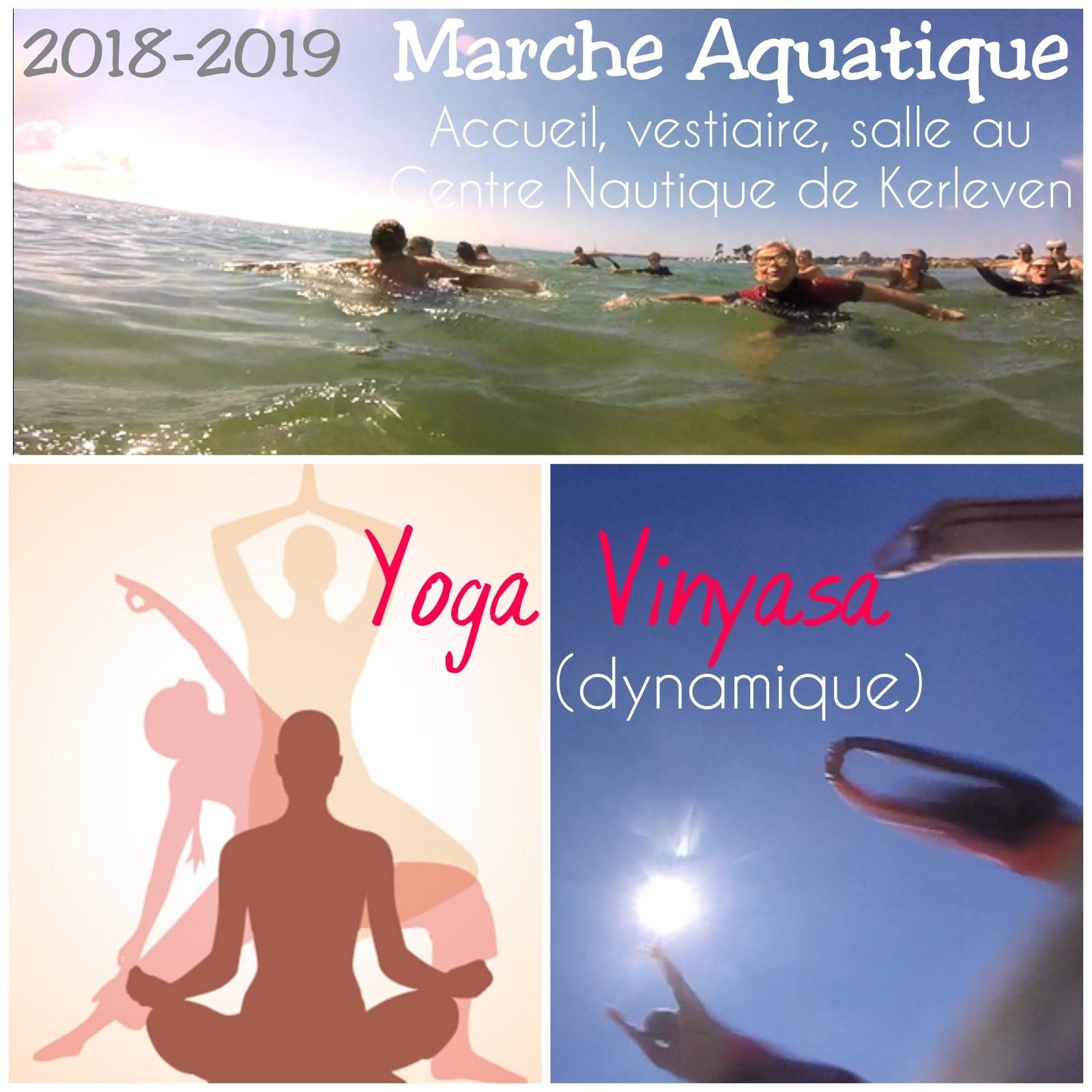 AquaSport Seafitness Yoga