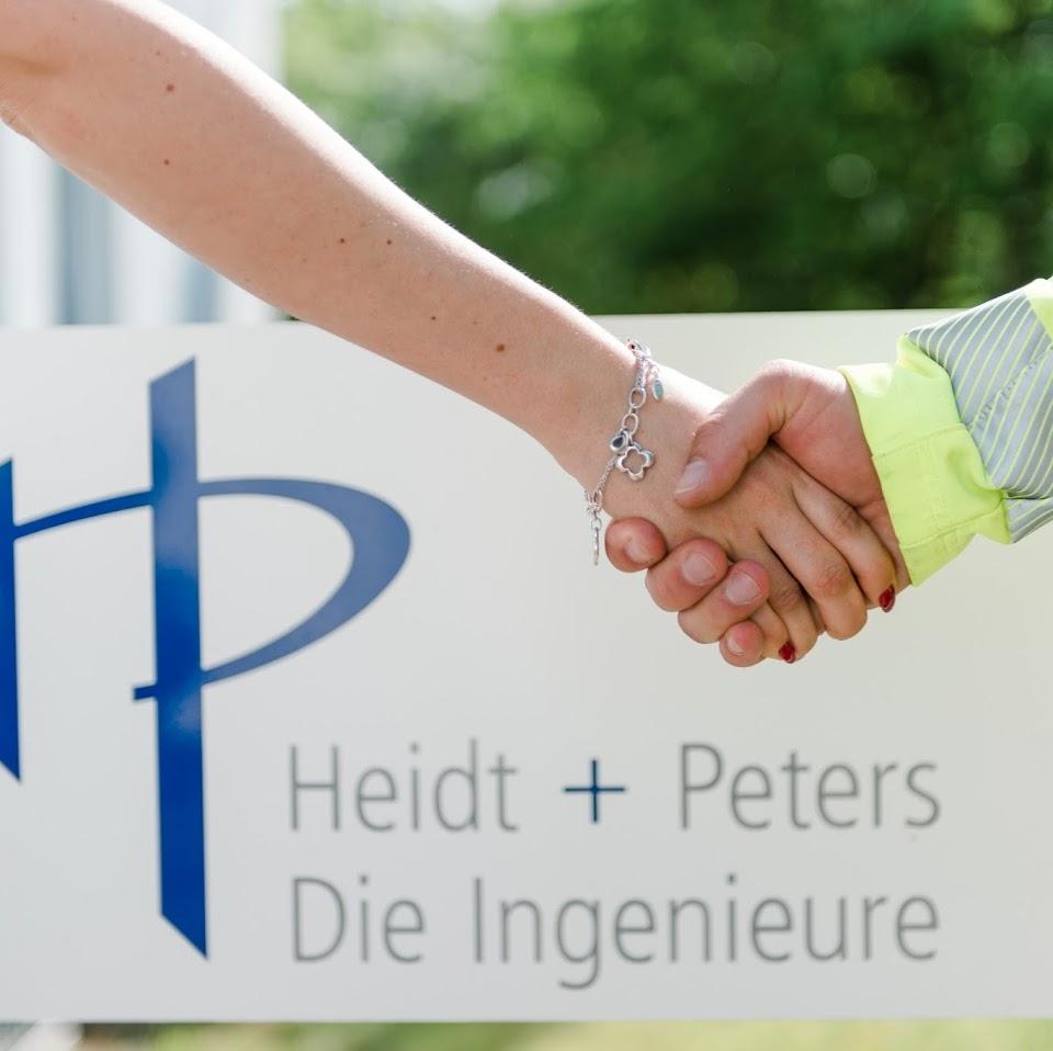 Ingenieurgesellschaft Heidt + Peters mbH