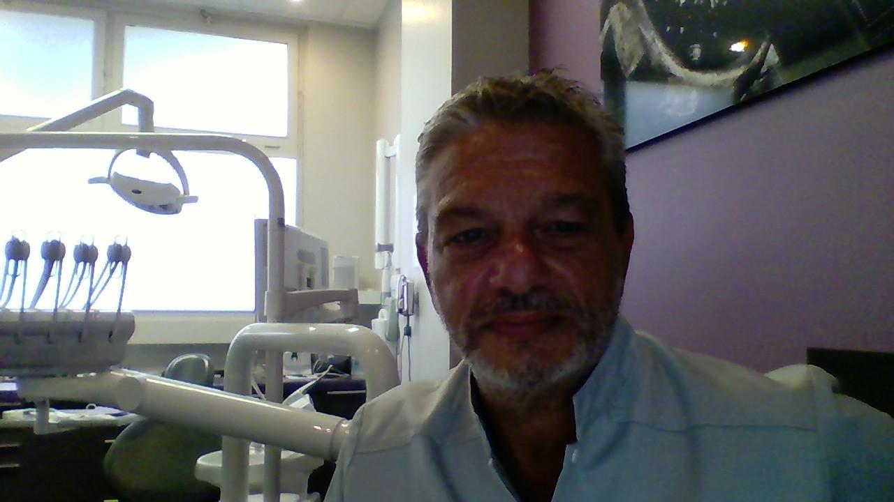 Docteur CHAUNEY Gérald Dentiste