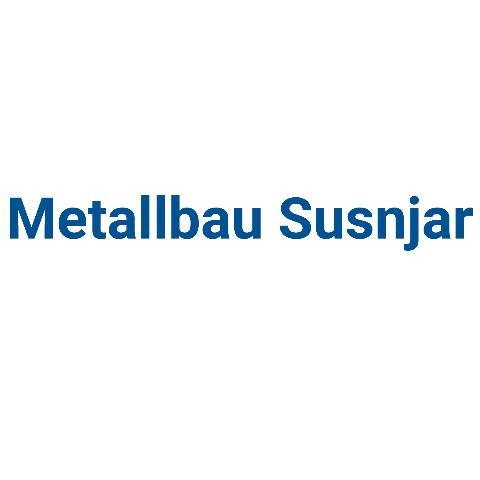 Metallbau Susnjar Logo