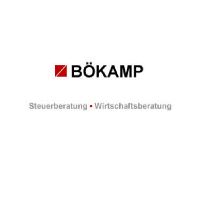 Bild zu Bökamp Steuerberatung in Pulheim