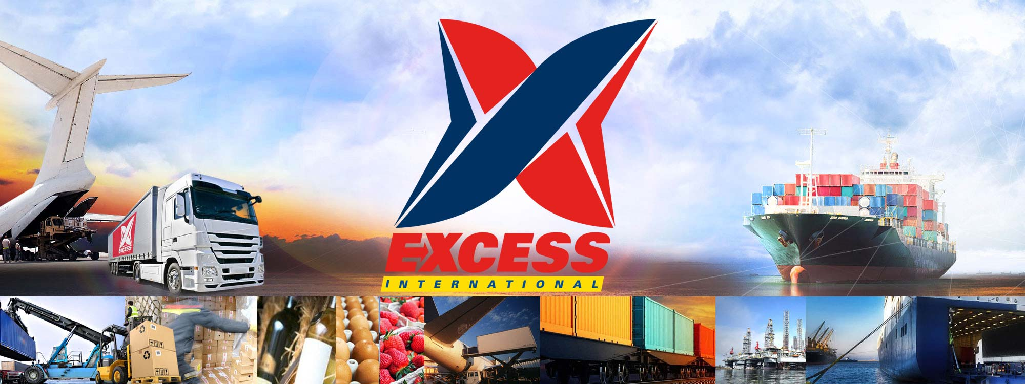 EXCESS INTERNATIONAL / EXPAIR TRANSIT INTL