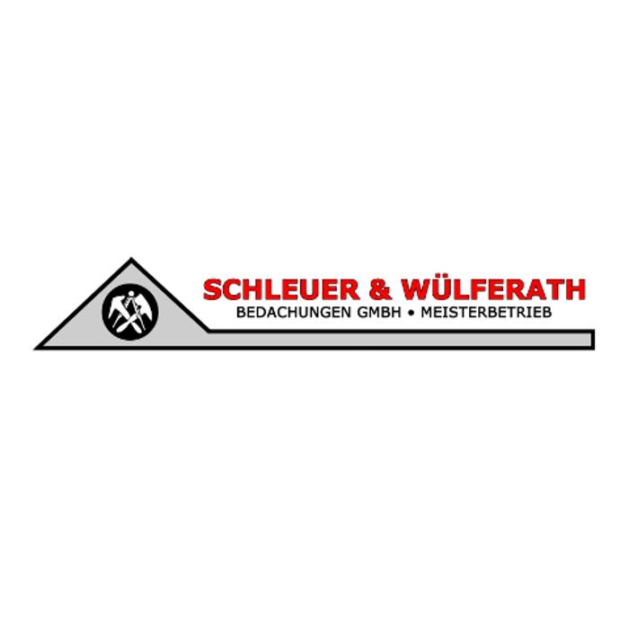 Logo von Schleuer & Wülferath Bedachungen GmbH