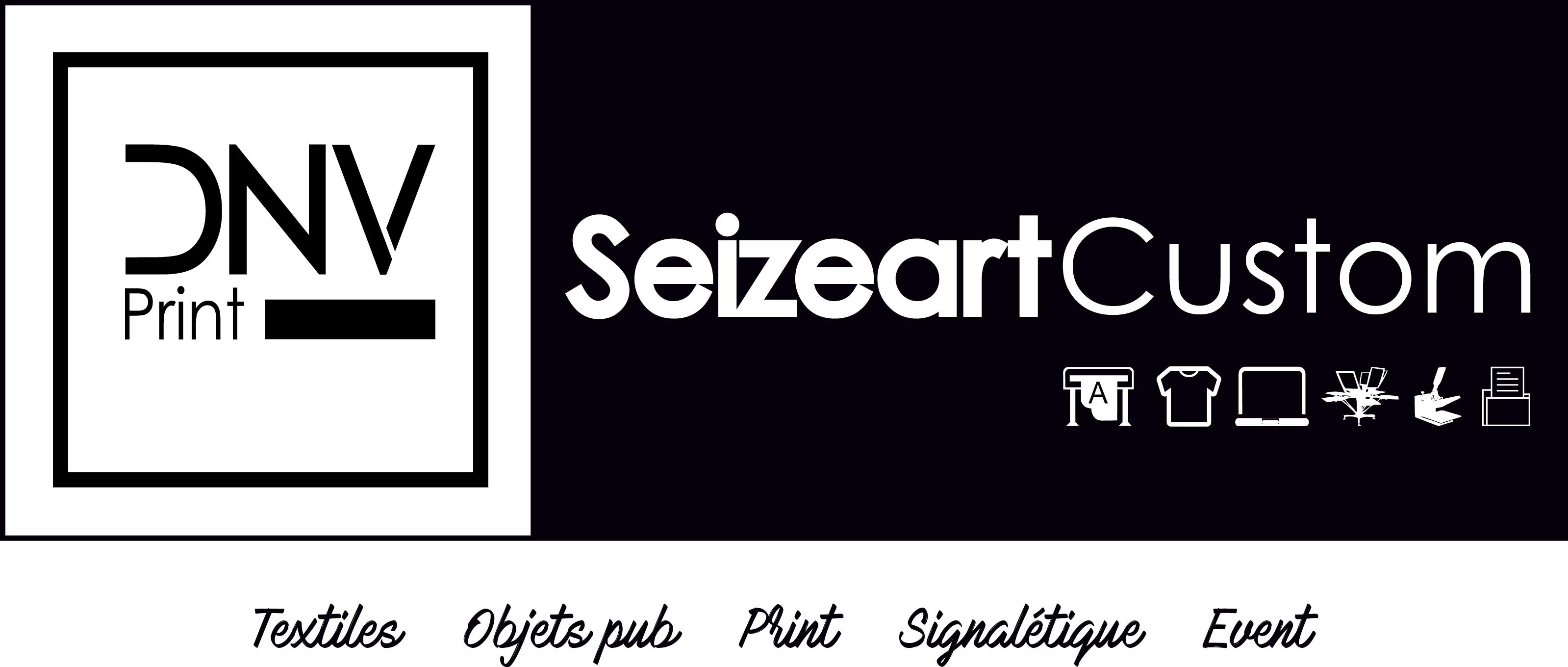 DNV Print - Seizeart Custom