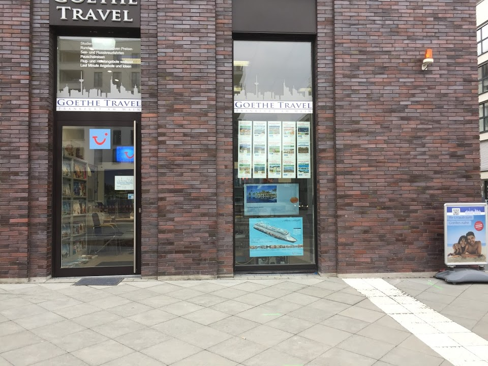 Goethe Travel GmbH